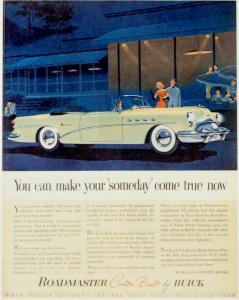 Buick Ad