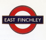 Edward Johnston, London Underground Design, The New Roundel c.1918