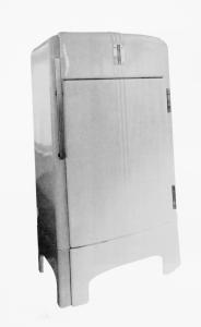 Electric Refrigerator
