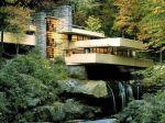 Frank Lloyd Wright, Kaufmann House (Fallingwater)