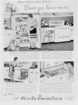 Kelvinator Kitchen Ad